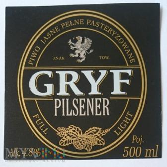 GRYF Pilsener