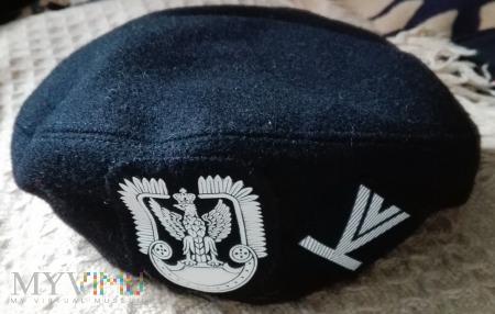 Beret st. sierżanta sztabowego Sił Pow. - roboczy