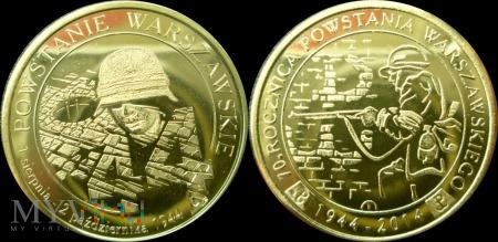 263. 70 Rocznica Powstania Warszawskiego