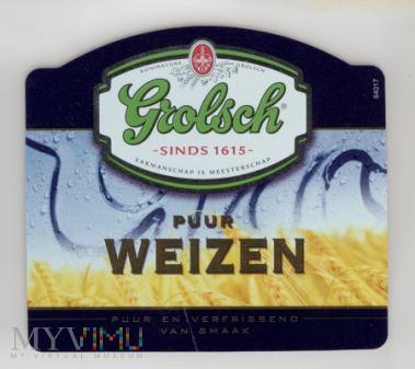 Duże zdjęcie Grolsch, Weizen