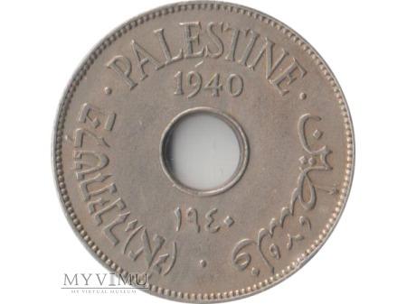 10 mils 1940 rok