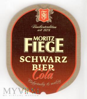 Moritz Fiege Cola