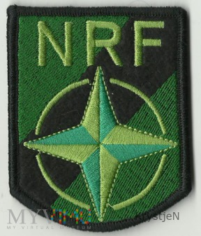 NRF (Nato Responce Force)