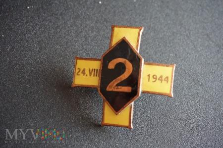 2 Batalion Przeciwchemiczny Grudziądz - Nr:139