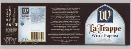 La Trappe, Witte Trappist