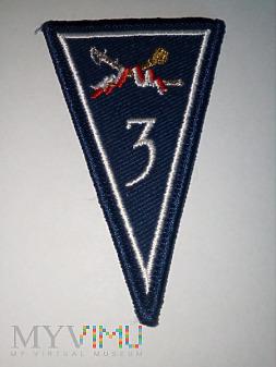 Duże zdjęcie 3 Batalion Zabezpieczenia Dowództwa Wojsk Lądowych