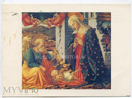 Wesołych Świąt - Lippi - 1990