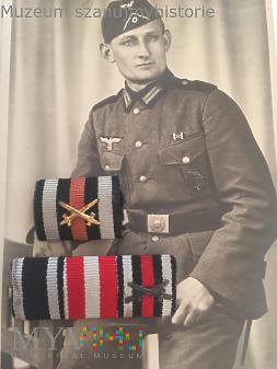 Baretki niemieckich odznaczeń