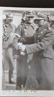 Duże zdjęcie Kapitanie - prezent dla Pana - lata 30 XXw.