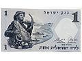 Zobacz kolekcję IZRAEL banknoty