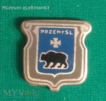 Herb Przemyśla.