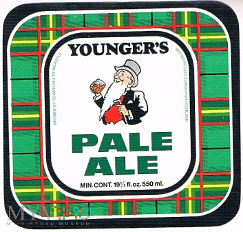 younger's pale ale
