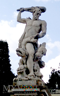 Herkules (I)