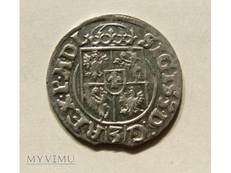 Półtorak mennica Bydgoszcz- 1619 r- mała korona