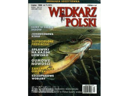 Wędkarz Polski 7-12'1999 (101-106)