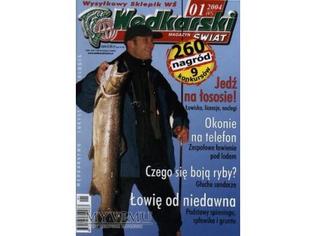 Wędkarski Świat 1-6'2004 (97-102)