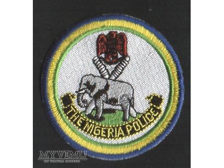 Duże zdjęcie NIGERIA