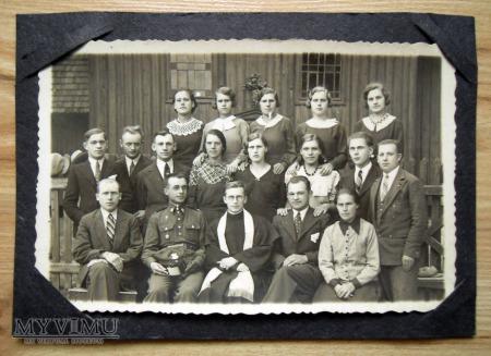 fotografia, wczesne lata powojenne