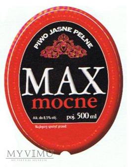 max mocne