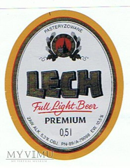 lech full light