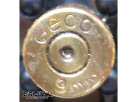 Luger 9x19m