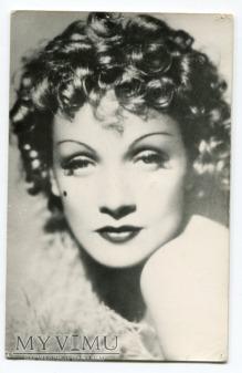 Duże zdjęcie Marlene Dietrich DESTRY RIDES AGAIN 1939