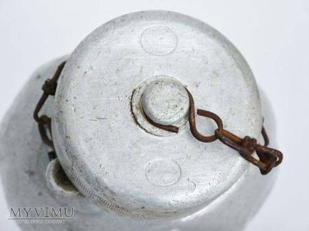 Manierka aluminiowa wz. 1938