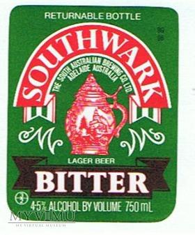 southwark bitter
