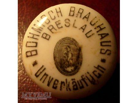 Bohmisch Brahaus Breslau -Wrocław