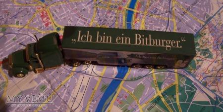 BITBURGER browar od 1817
