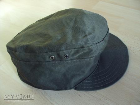 Austryjacka letnia czapka polowa