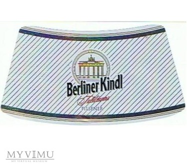 berliner kindl jubiläums