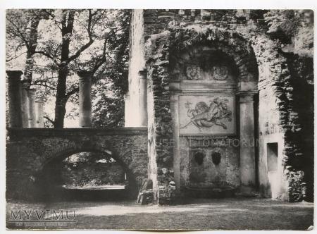 Duże zdjęcie Arkadia - ogród - 1962