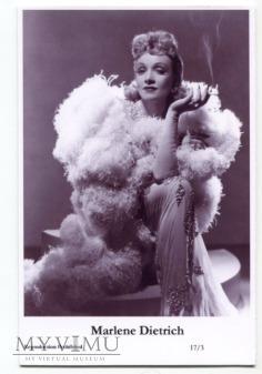 Marlene Dietrich Swiftsure Postcards 17/3
