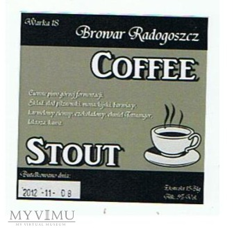 coffee stout