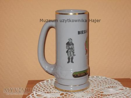2006 Przeróbka KWK Bielszowice Biesiada