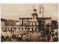 W-wa - Dworzec Wiedeński - 1920-te