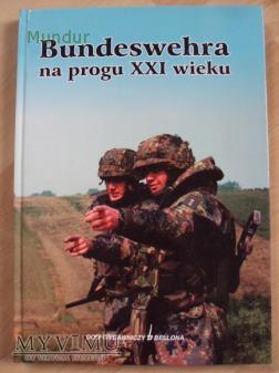 Bundeswehra na progu XXI wieku