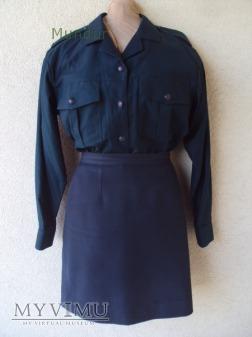 Mundur funkcjonariuszki celnej - bluza