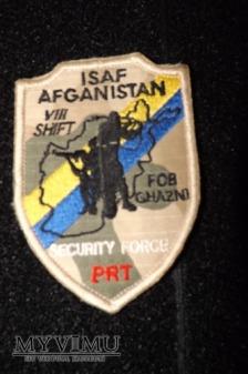 PKW ISAF