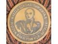Medal XXXV lecia WSOWRiA