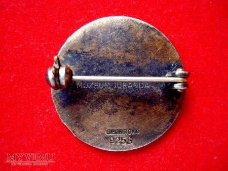Odznaka Domu Opieki