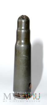 7,62 mm x 39 NABÓJ WZ. 43 ŚLEPY
