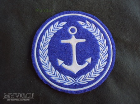 Emblemat: 7 Pomorska Brygada Zmechanizowana