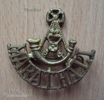 Indian Army: Maratha Light Infantry