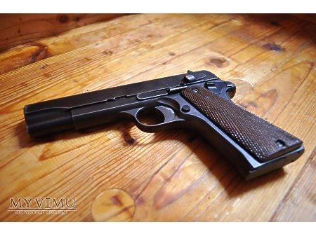 9mm PISTOLET VIS wz. 35