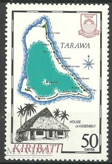 Duże zdjęcie Tarawa