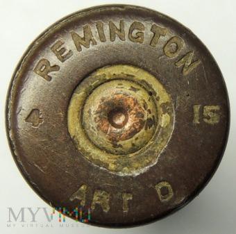 Łuska 8x50 R Lebel Remington 4 15 ART D