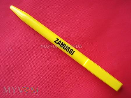 Długopis Zanussi