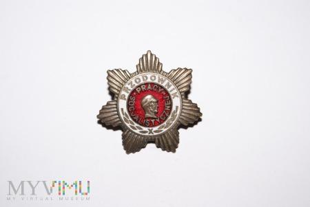 Duże zdjęcie Odznaka Przodownik Pracy Socjalistycznej